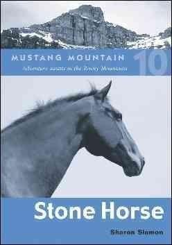 (Grey) Horse (Paperback) ( Horse)
