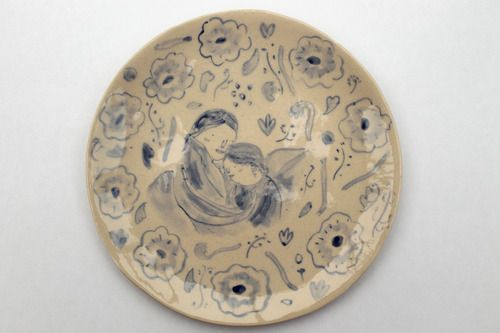 Wuthering Heights Ceramics by www.alexsickling.co.uk