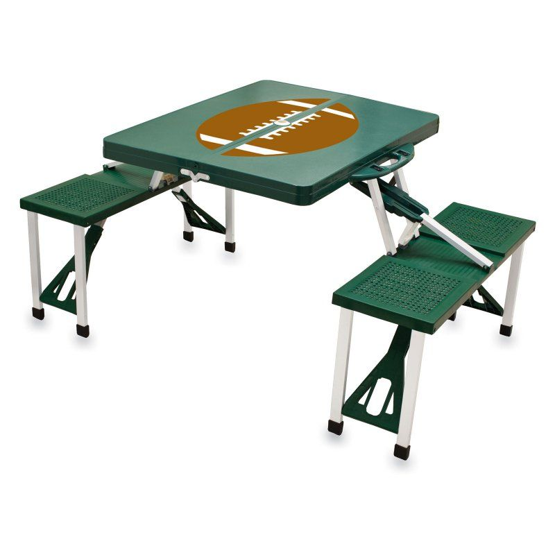 Outdoor iva Picnic Table Sport Portable Folding Table with Seat 811 00 100 901 0 - outdoor camping table