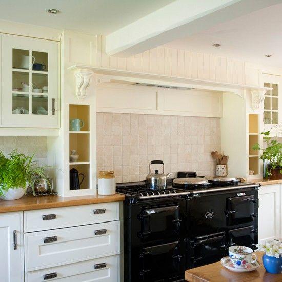 Victorian Kitchen | Victorian kitchen | Victorian manor | Victorian manor - take around ...