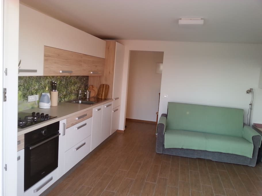 Appartamento a Savudrija, Croazia. Amazing apartment