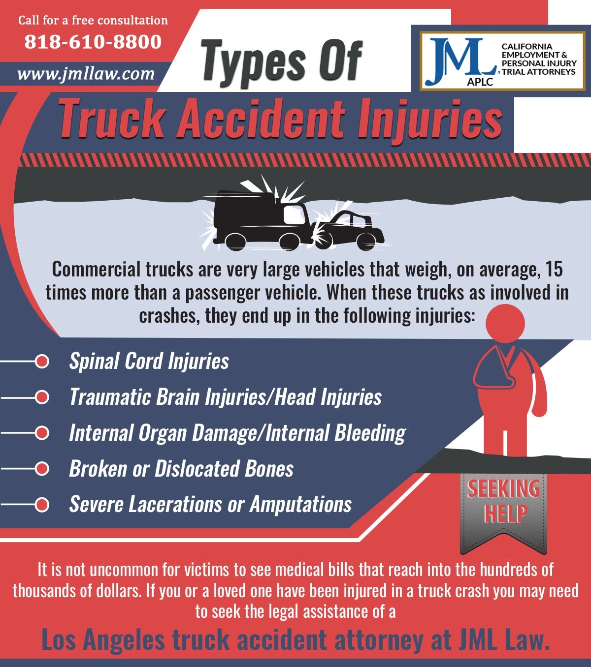 1 Truck Accident Lawyer Accident Attorney Trucks Accident