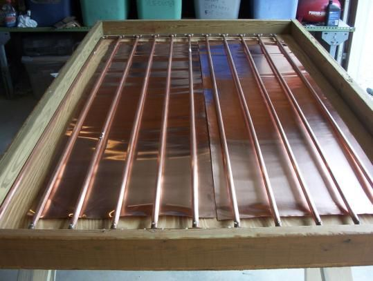 Do It Yourself Solar Swimming Pool Heater Swimming Pool