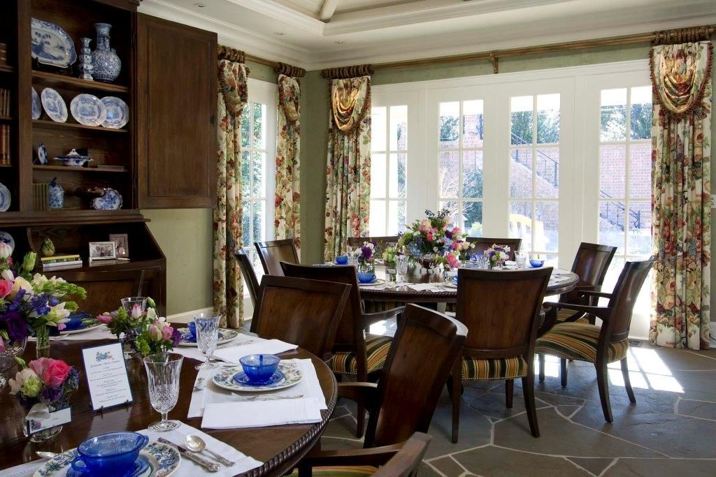 Elegant Entertaining Blog By Kathy Greeley, Principal Interior Designer For  Waynesville, NC Interior Design