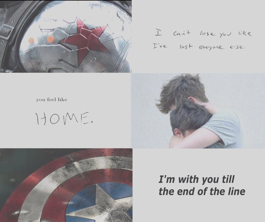 Stevebucky Aesthetic With Images Stucky End Of The Line