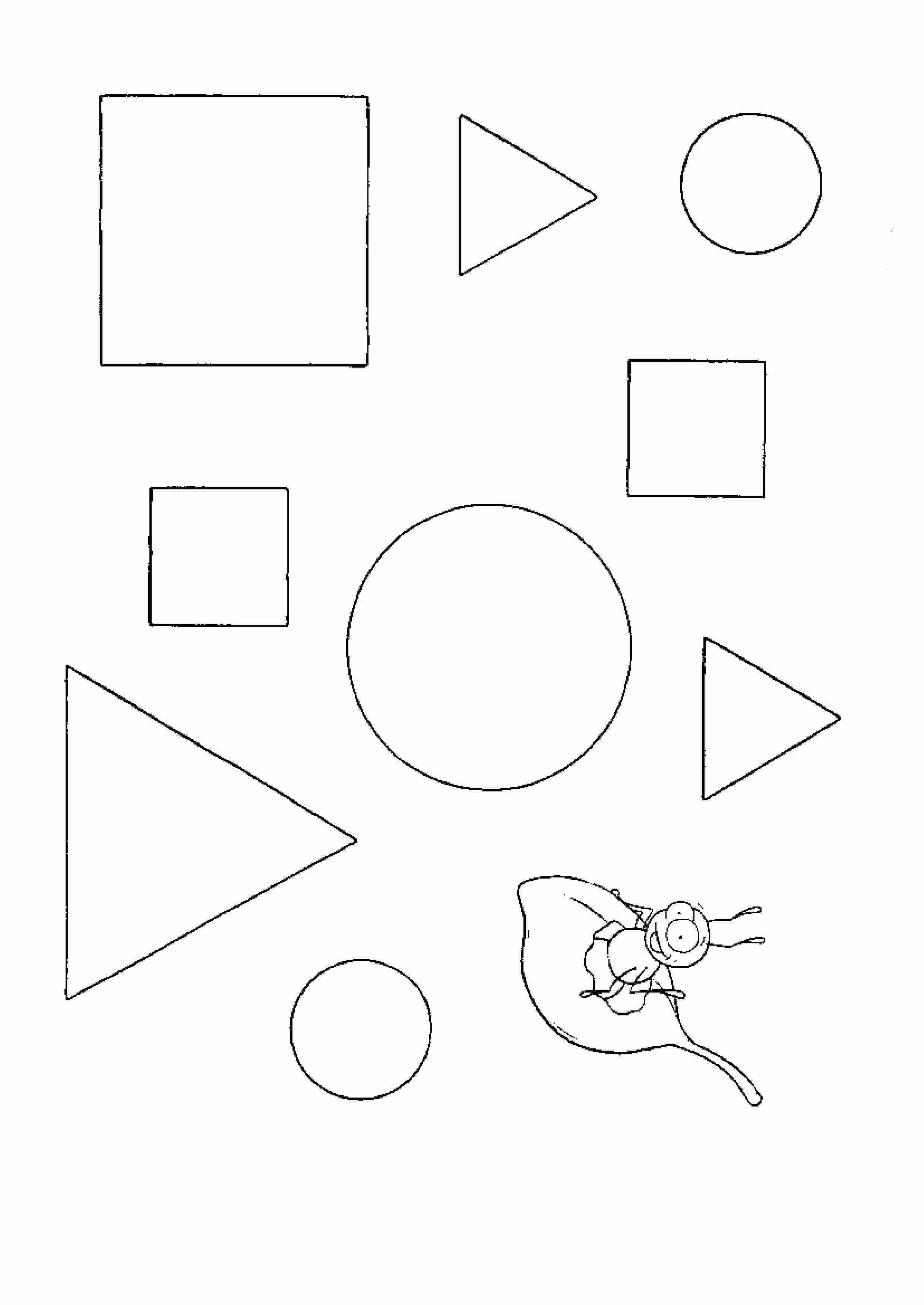 Printable Worksheets For Kids Search And Coloring 14