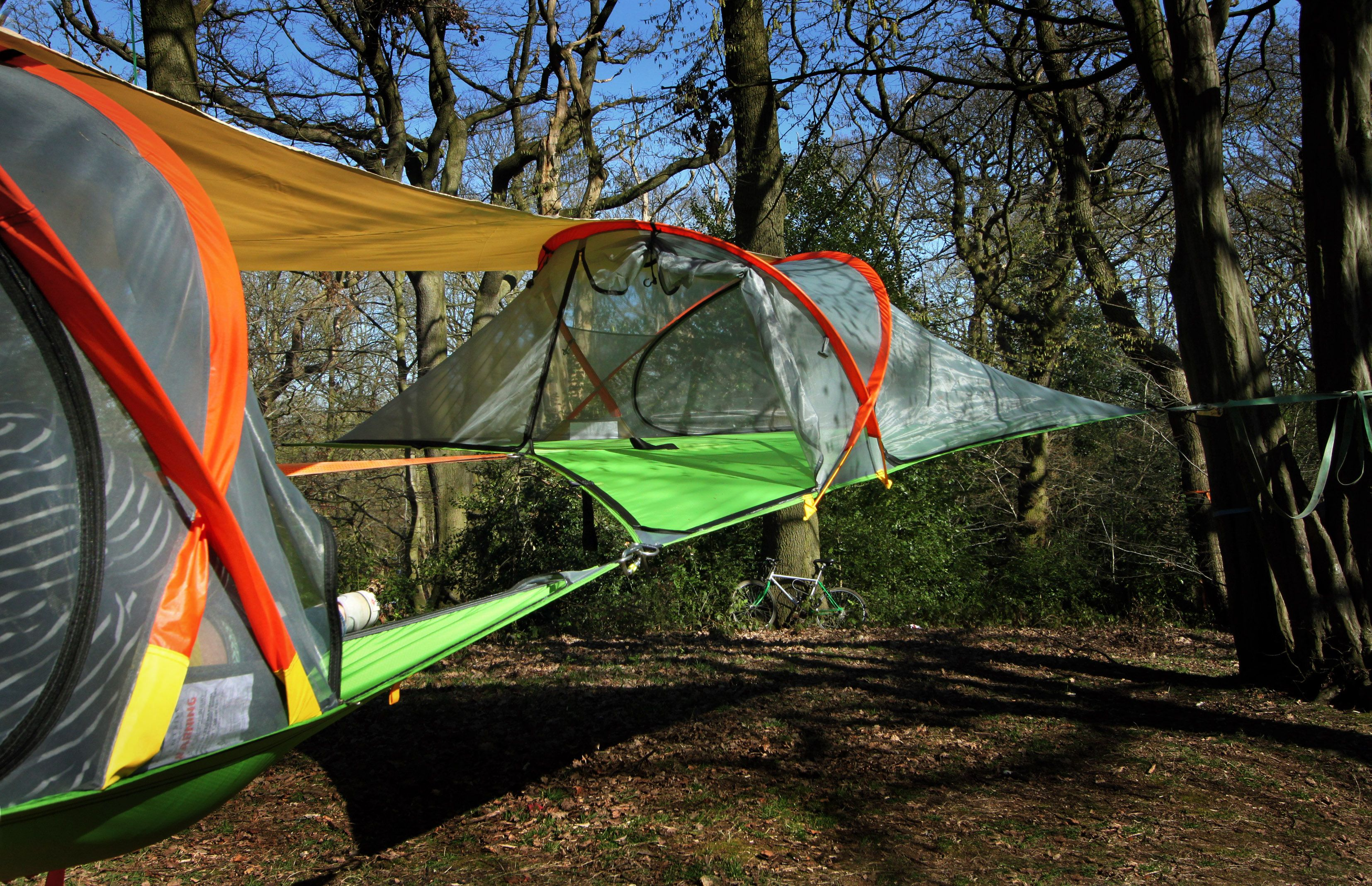 to welcome tent img backyard granddaughter tentsile community tree stingray hammock s discussions