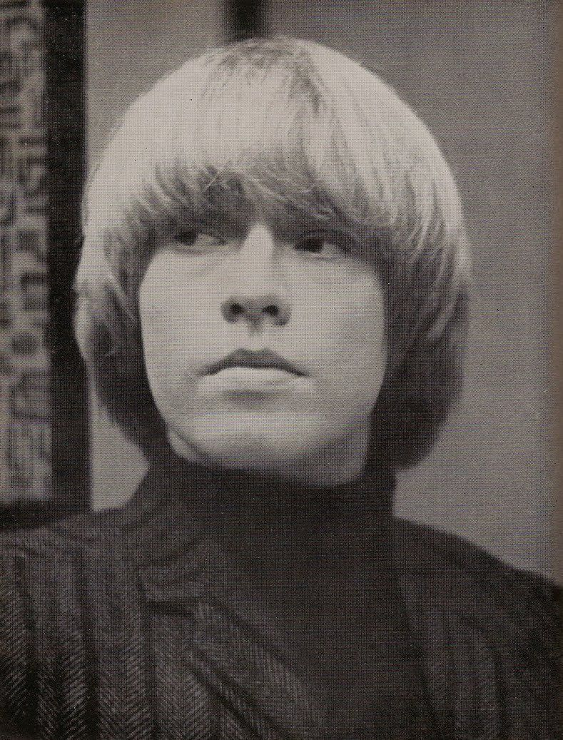 Brian Jones | Brian jones rolling stones, Rolling stones, Keith richards