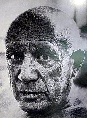 Picasso, Museu Picasso-Barcelona