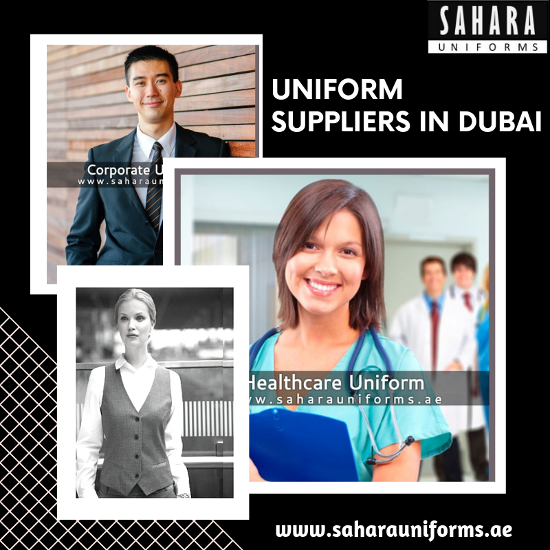 Uniform Suppliers in Dubai (With images) | Healthcare ...