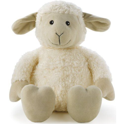 Aroma Home Hot Hugs, Lamb by Aroma Home. $29.76. Hot hugs contain an easily removable tummy insert, which can be heated in a microwave to make cozy and warm. the tummy insert has been infused with lavender and chamomile pure essential oil to help soothe and calm.