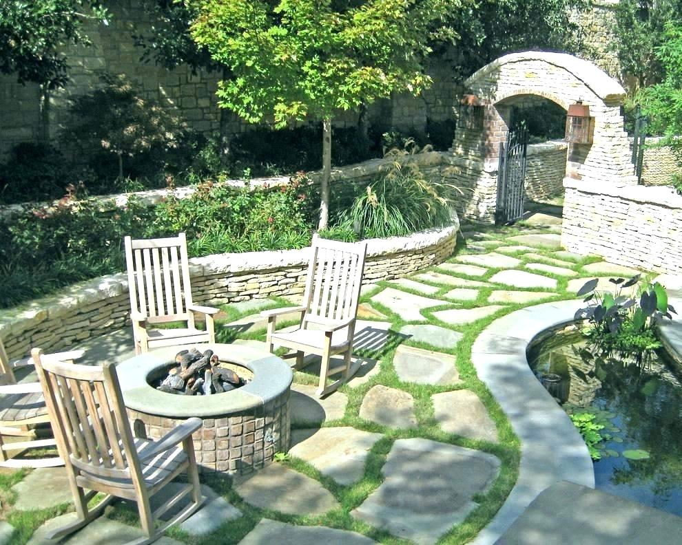 dog friendly backyard ground cover cheap outdoor ground ...