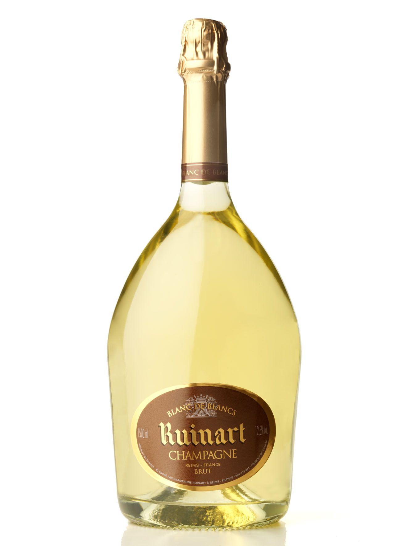 Ruinart Blac De Blancs Champagne Best Champagne Wine Drinks