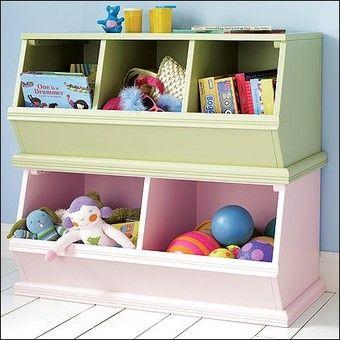 Merveilleux Cheap Playroom Storage Ideas | Playroom Storage Bins