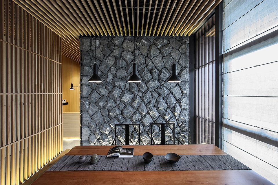 chinese interior design blog riverside tea house rh pinterest com Assam Tea tea house dress blog