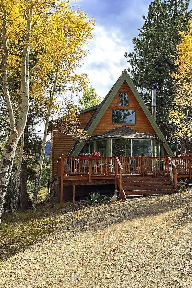 10 Best Cabin Rentals In Estes Park, Colorado In 2020