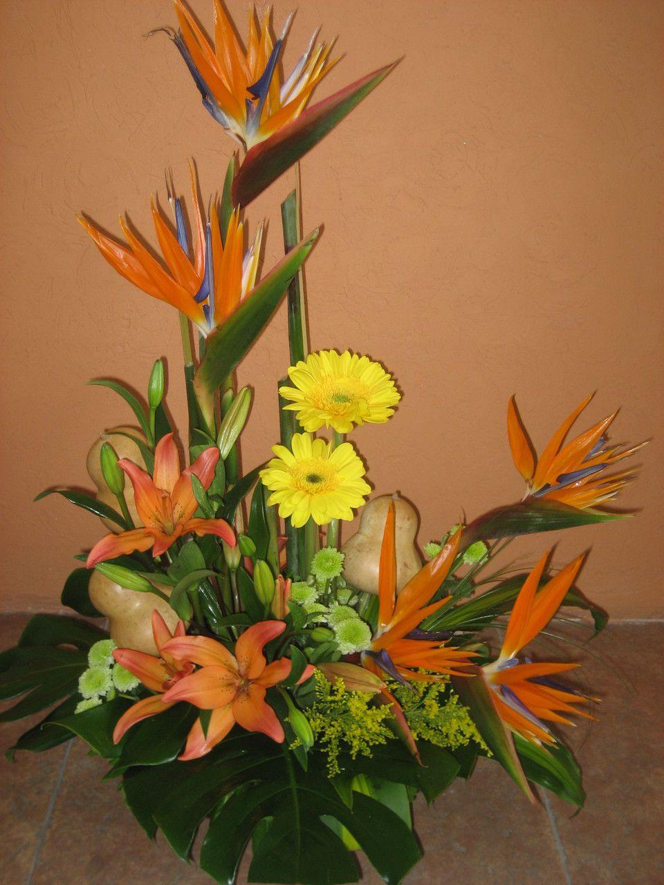 Disenos Florales Floreria Cattleya En Nuevo Vallarta Cattleya Flower Shop We Are Located At Bucerias Tropical Flower Arrangements Floral Arrangements Flower Arrangements