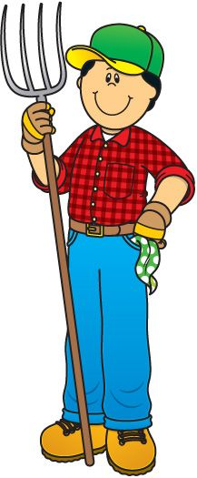 farm boy clip art farm clipart pinterest farm boys rh pinterest com farmer clipart outline farmer clipart free