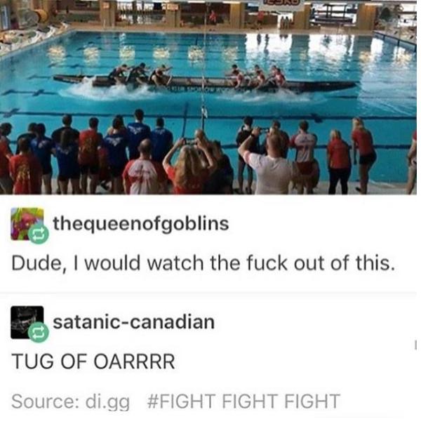 Tug Of Oar Tumblr In 2020 Super Funny Memes Wtf Funny Funny