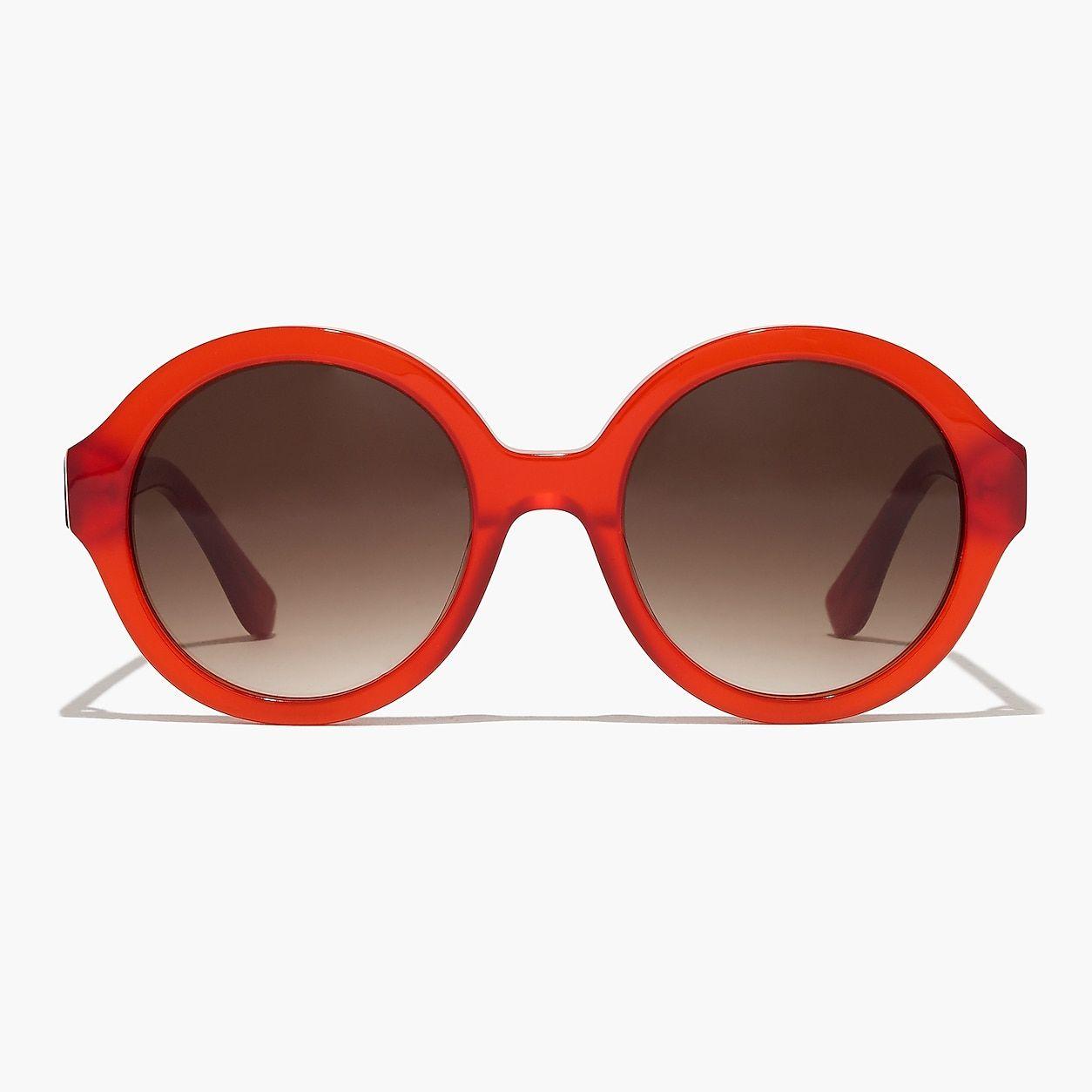 13b9ed16ee Carnival Round Sunglasses. Carnival Round Sunglasses Sunglasses Women ...