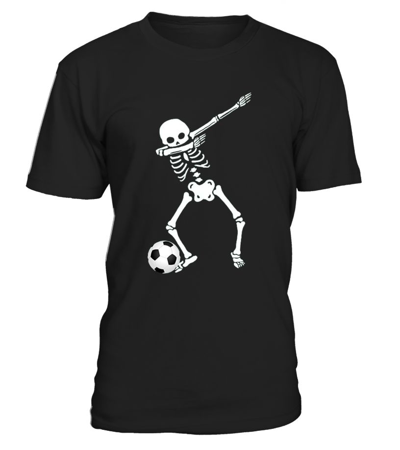 CHECK OUT OTHER AWESOME DESIGNS HERE!       Funny Dabbing Skeleton shirt features cute skeleton showing famous dab dance pose with a soccer ball. Hilarious Halloween Soccer Shirt for Boys girls men and women to wear Halloween party, birthday, Thanksgiving, Christmas for anyone who needs a good laugh   If you are looking for Halloween skeleton costume and you love soccer, then this Halloween Dabbing Skeleton Soccer is the one for you. Ice breaker shirt as seen through the internet