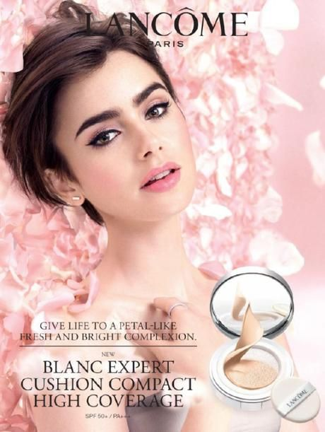 Review Lancome Blanc Expert Cushion Compact High Coverage In 2019
