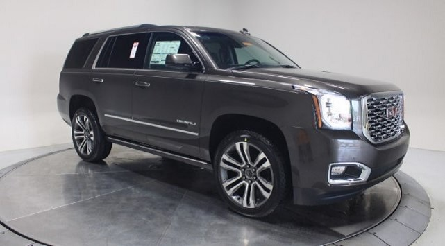 2020 Gmc Yukon Redesign Delayed Gmc Yukon Gmc Chevy Tahoe