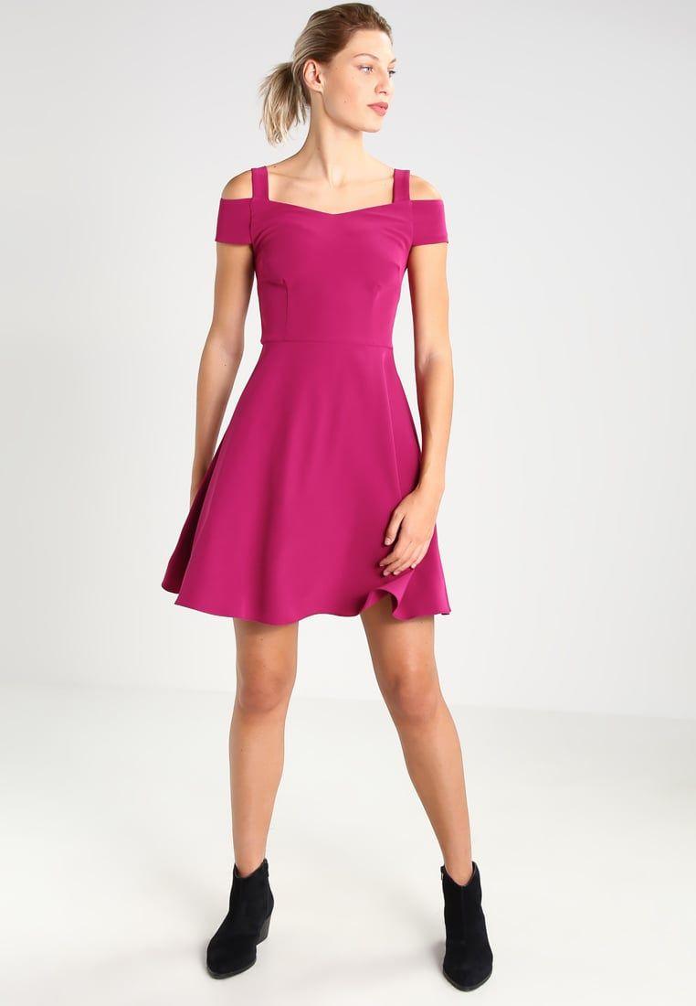 Cómpralo ya!. Dorothy Perkins Vestido informal pink. Dorothy Perkins ...