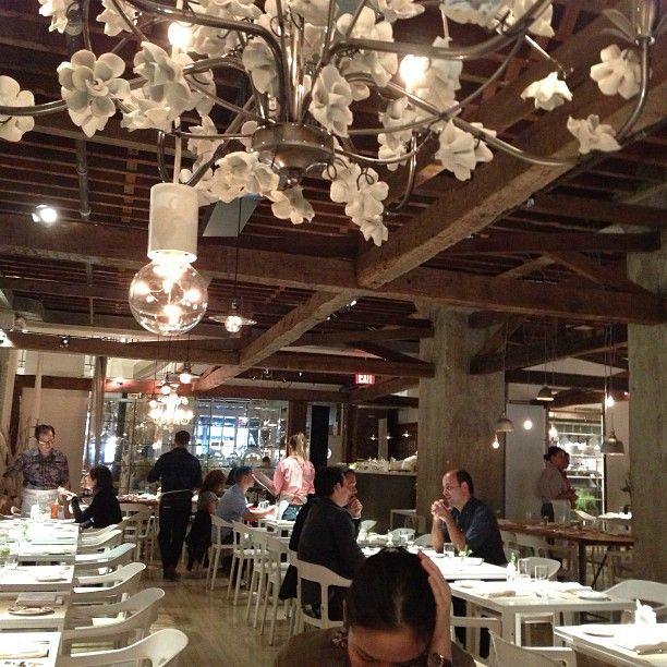 Abc Kitchen Heavenly Everything Nyc Restaurants York