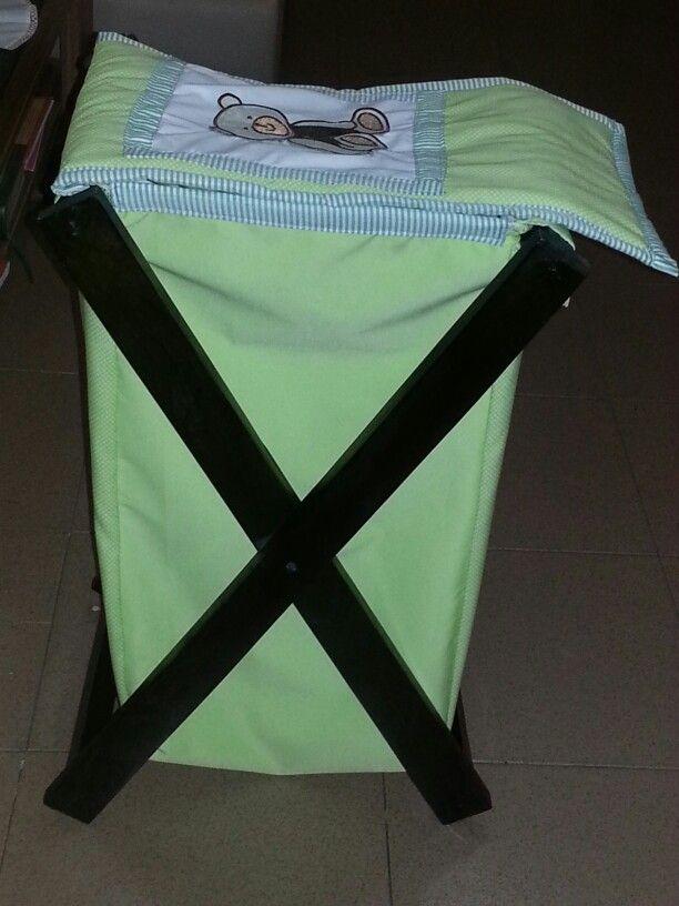 Cesta para ropa sucia lencer a pinterest cesta para - Cesto ropa sucia amazon ...