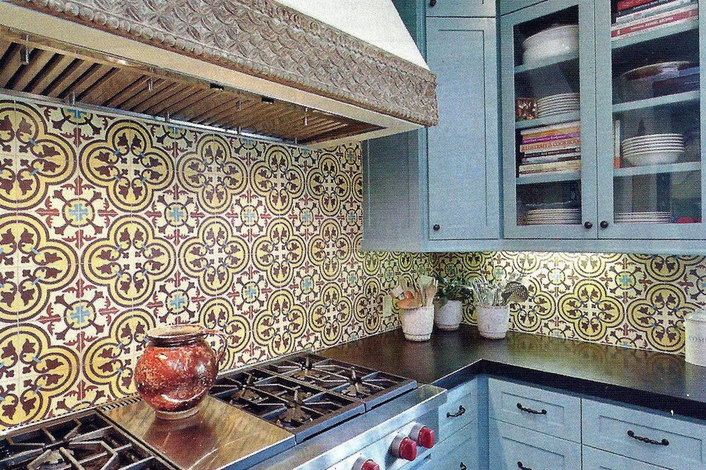 Interesting Backsplash Ideas Unique Kitchen Designs Home Design
