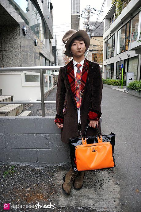 ba30377db87 111123-0075  Japanese street fashion in Harajuku