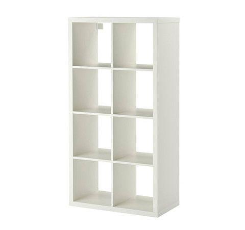 Ikea - Mueble para juguetes, Blanco Mate | Comprar muebles, Ikea y ...