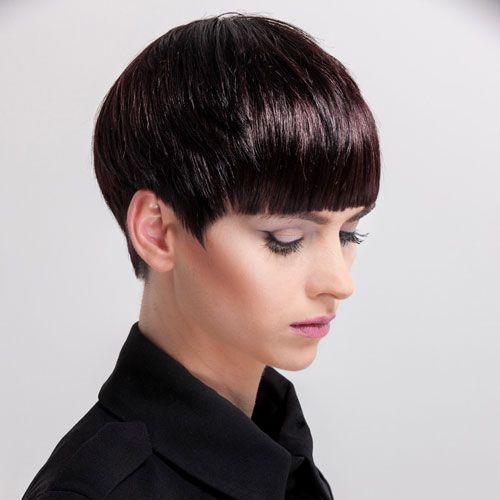 Neuer Haarschnitt Gefallig Hier Kommen Frisuren Inspirationen Haarschnitt Gewagte Kurzhaar Neue Haarschnitte