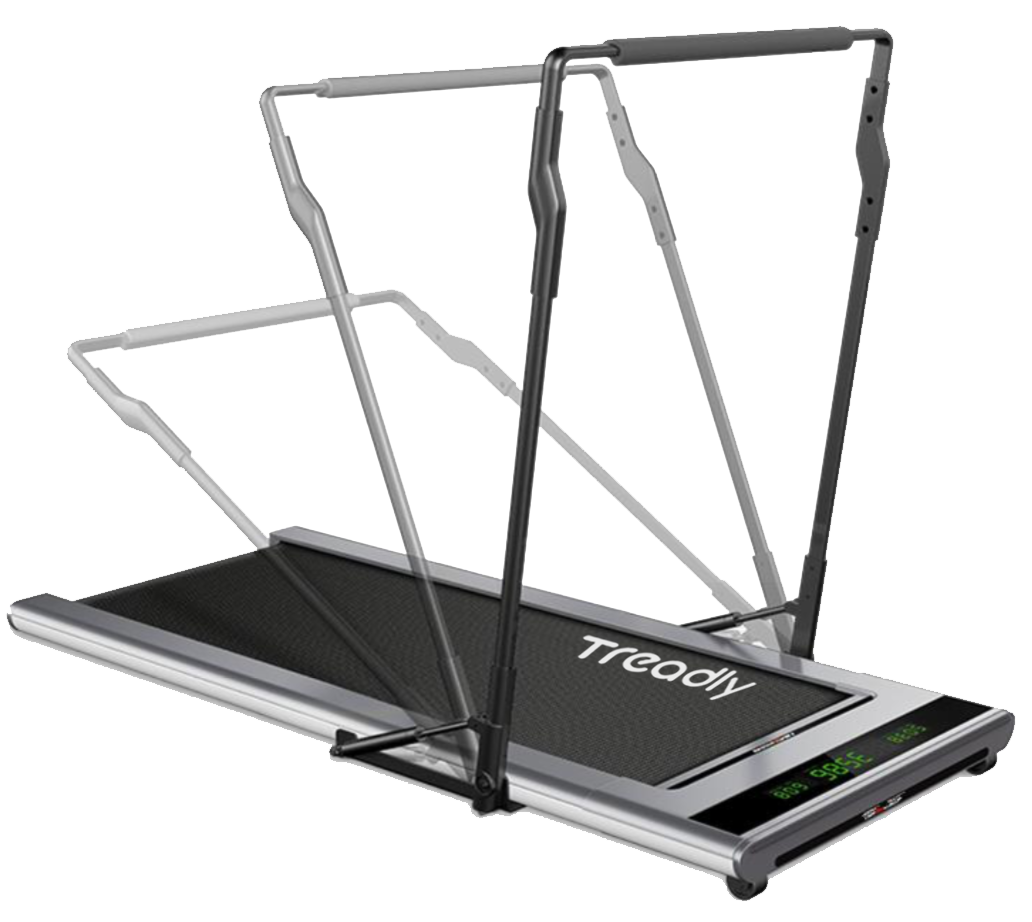 Treadly™ The first minimalistic and lightweight