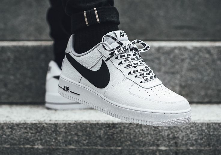 Tendance Chaussures 2017 2018 : Description Nike Air Force