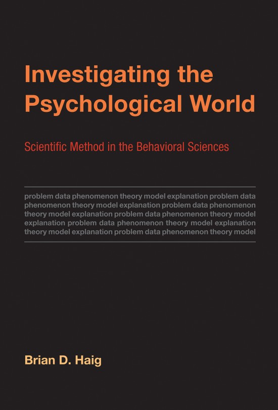 Investigating The Psychological World Scientific Method In The Behavioral Sciences Scientific Method Philosophy Of Science Math Problem Solving