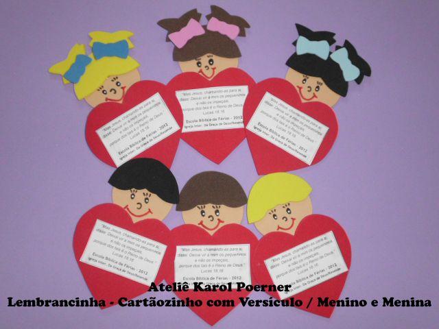 MINISTÉRIO BÍBLICO INFANTIL VIRTUAL_por KAROLLINE POERNER: EBF - Jesus: O  Melhor Amigo das Crianças