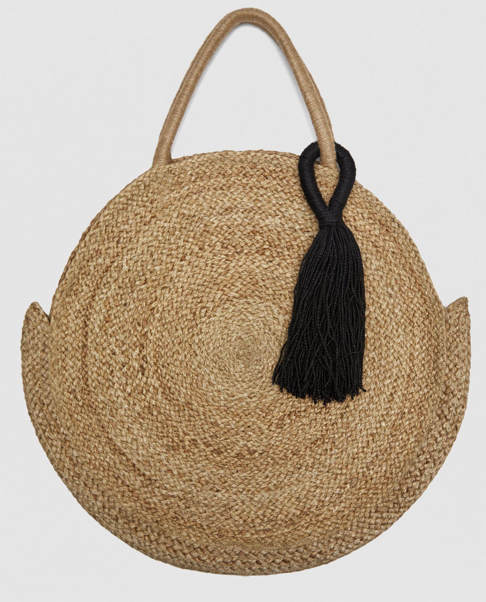 Y Bolsos With Zara Love Sus Bags Zara NaturalesIn EH2YW9ID