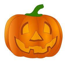 """Résultat de recherche d'images pour """"clipart citrouille halloween"""""""