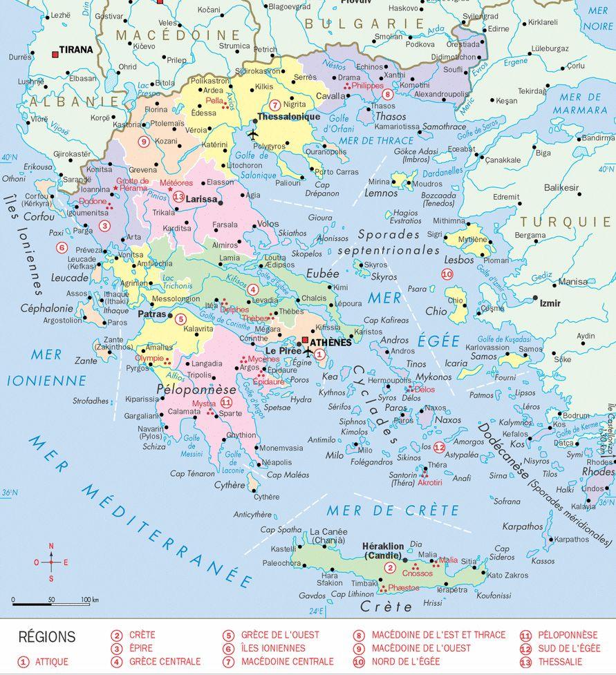 carte du monde rhodes