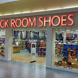 75 Save w/ Rack Room Shoes Coupon and Discount Codes