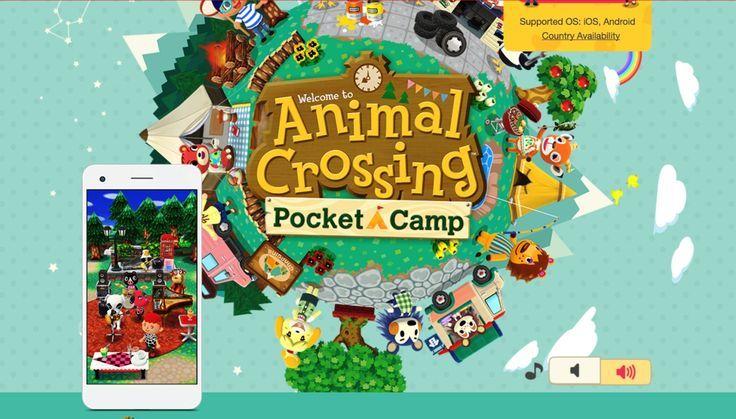 11++ Animal crossing pocket camp cheats ideas