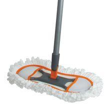 Flexible Floor Duster Head