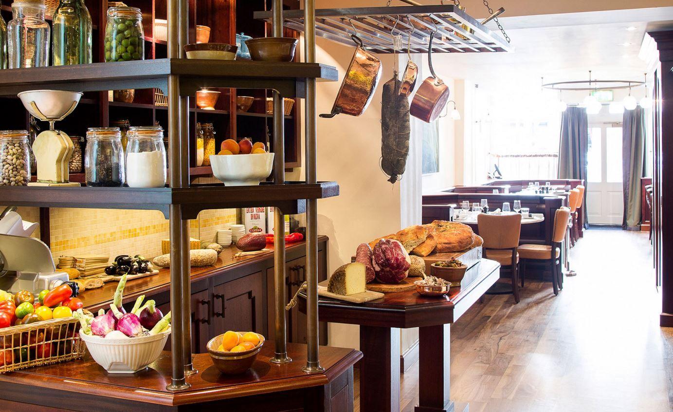 Cafe Murano Cafe murano, Bar restaurant interior