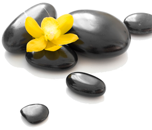 Hot Stone Massage - the ultimate relaxation