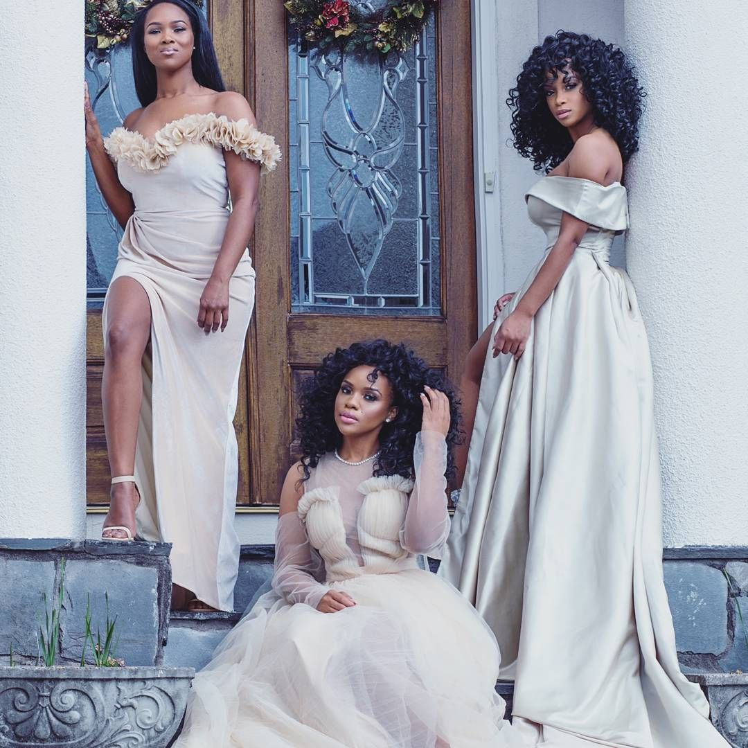 40+ Black women wedding dresses ideas info