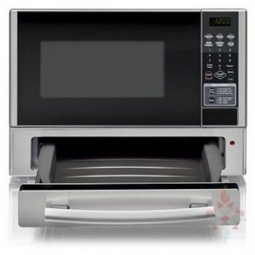 Lg Lmp1171ss Countertop Microwave With Oven Appliances Depot Microwave Oven Microwave Pizza Microwave Toaster Oven