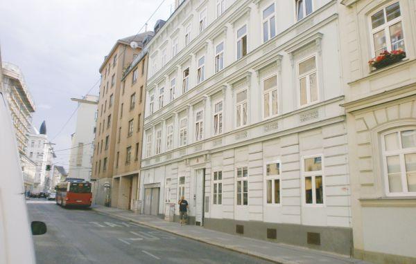 Wenen - Oostenrijk. 4-persoons appartement, slechts 15 minuten van het centrum vandaan. Meer info: www.novasol.be/p/AWI156