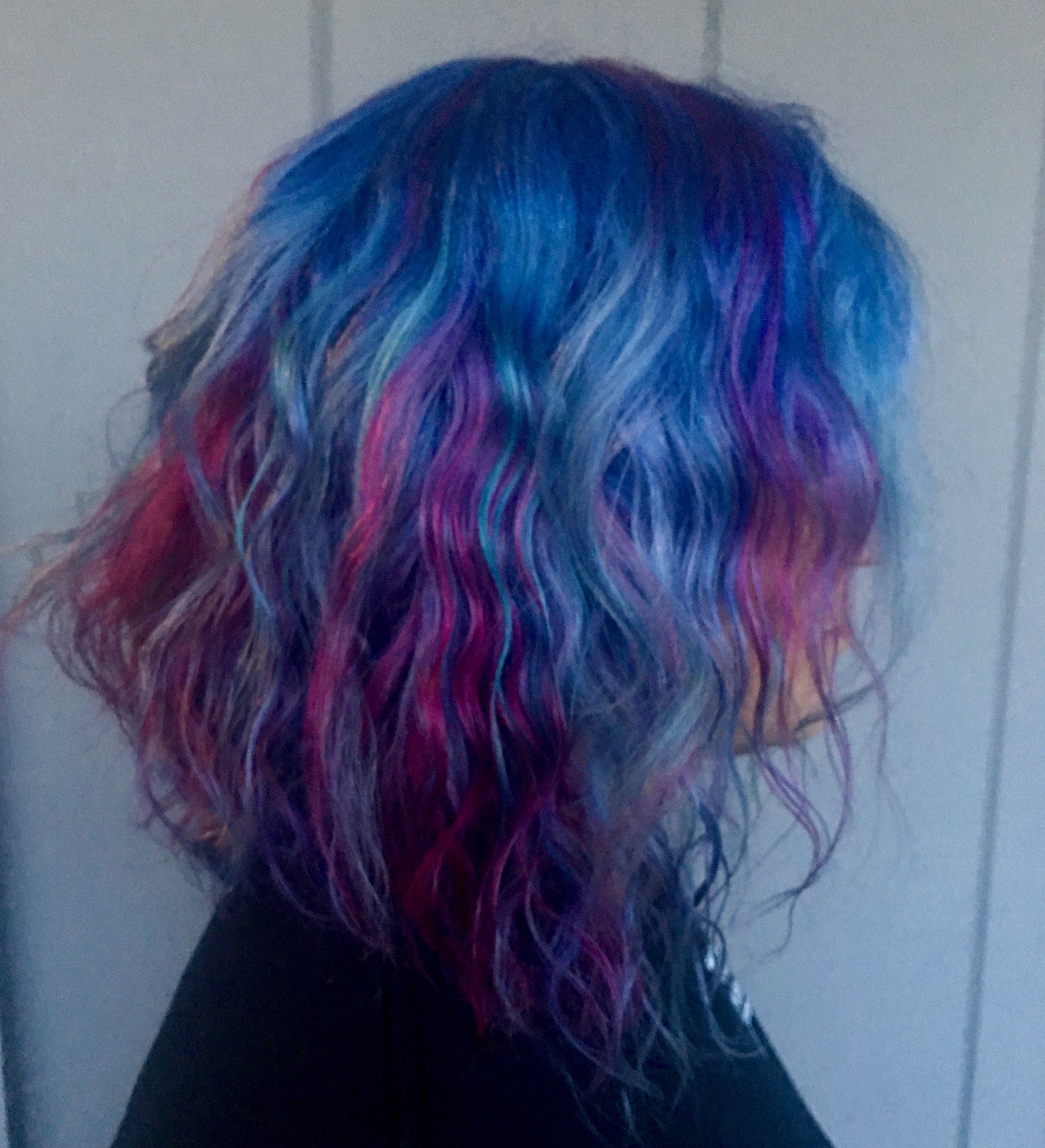 My newest colors nov hair ideas pinterest hair and color